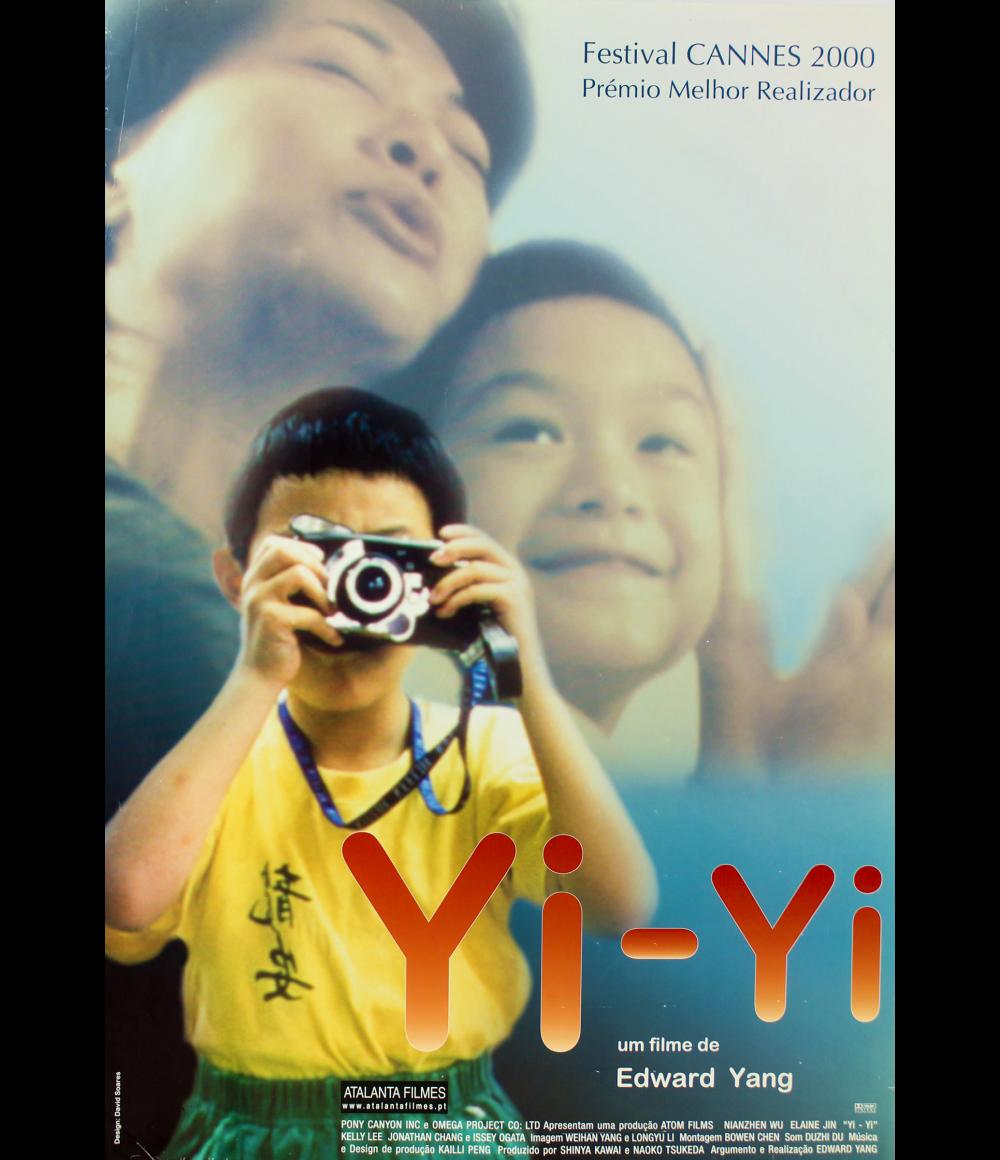 Yi-Yi
