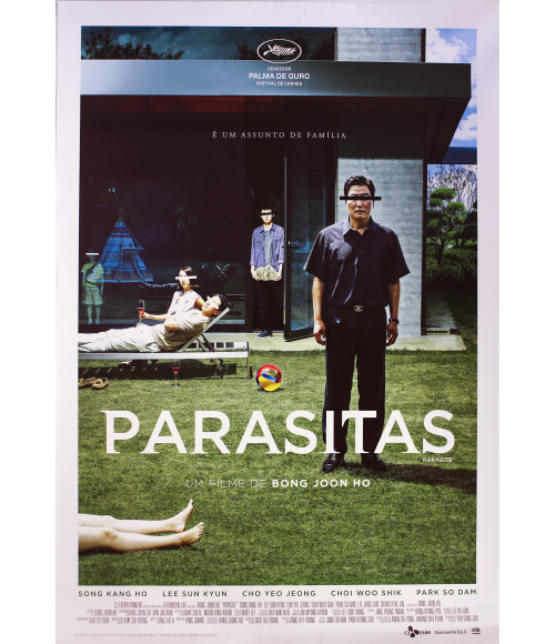 Parasitas